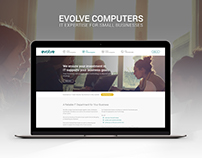Evolve Computers