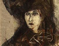 Hommage à Toulouse-Lautrec X