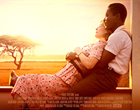 A United Kingdom / US Poster