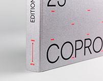 COPRO Edition 25
