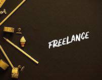 Freelance Identity Design