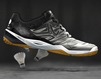 Top player BADMINTON shoe