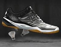 Top player BADMINTON shoe