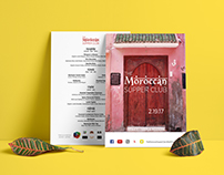 The Moroccan Supper Club