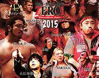 """Zero1"" Poster designs"