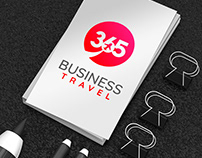 Business Travel 365 | Branding