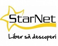 Adult Channel STARNET  (PRINT & Unconventionals)
