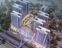 E-City Ha Noi