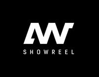 Amadeusz Wrobel - Reel 2017