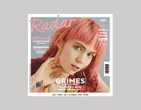 Radar - Revista