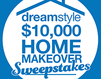 Dreamstyle Sweepstakes Logo
