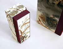 Case Binding & Box