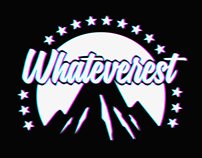 WHATEVEREST #1