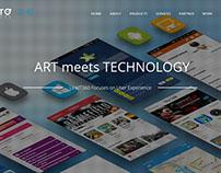 LinkIT 360 Website
