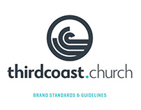 Third Coast Church - Branding