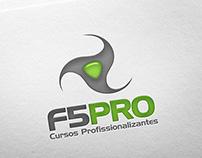 Logo - F5PRO