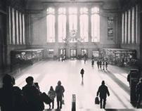 main station LE