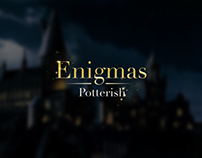 Enigmas Potterish