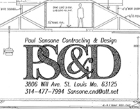 Paul Sansone Contracting & Design