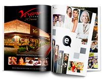 Anúncio para Revista | Vivano Steak