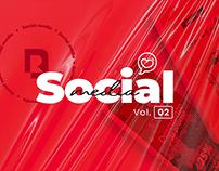 Social Media Portfolio Vol. 2