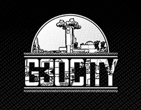 GEOCITY - Illustration Book