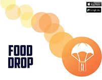 Food Drop App