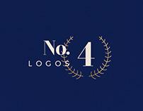 Logos No. 4