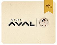 Grupo Aval / Campaña Vivienda