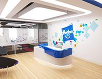 Oficina Hasbro Colombia