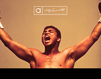 The Ali Collection