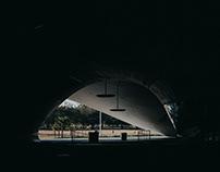 Kaohsiung Centre of Arts|衛武營