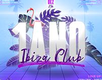 1 ANO Ibiza Club