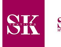 Siva Kumar Textiles Logo Work