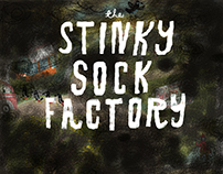 The Stinky Sock Factory
