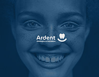 Ardent | Branding