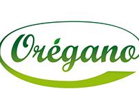 Orégano, vegetarian restaurant