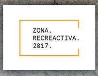 Zona Recreactiva | 2017