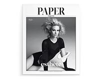 Paper Magazine (2010-2011)