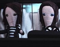 Felty Tegan & Sara Music Video!!!