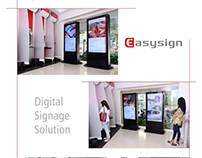EasySign - Content Management Solution