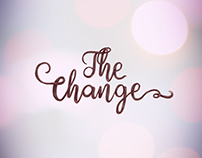 The Change - Film case