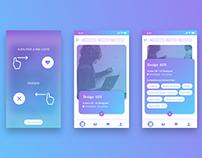 Daily UI #050 — Job Listing
