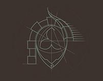 Artefact - Brand design