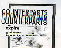 Counterparts Flyer 4/7