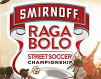 Smirnoff Raga Bolo Street Soccer Championship