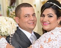 Casamento Adrielen e Davi