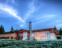 grand teton discovery center