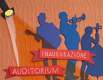 Auditorium Enzo Baldoni