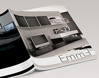 Emme Design Project Layout